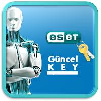 Eset Nod32 Güncel Key 2015