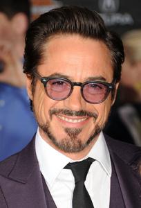 Downey jr wearing oliver peoples sheldrake glasses in black 163 225
