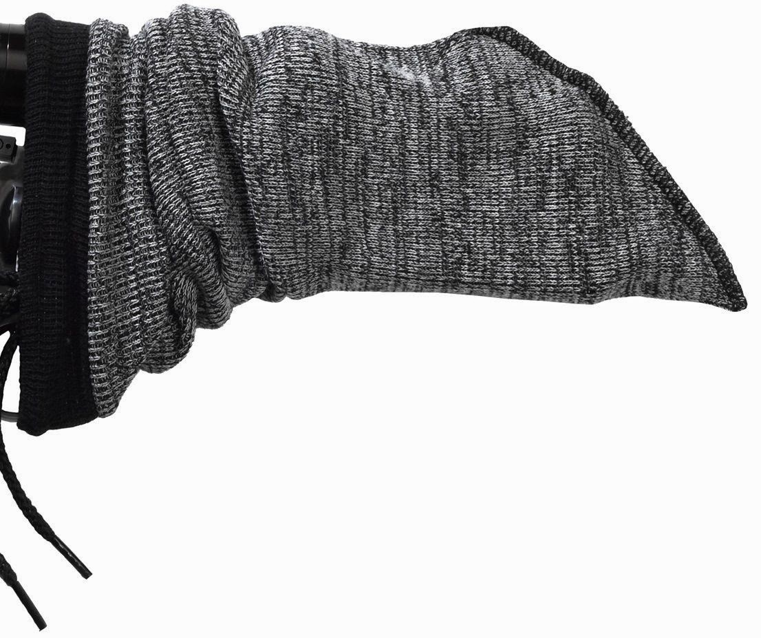 "Northern Pistol Sock 14"" Pistol Sock / Handgun Storage Sock NGS414"