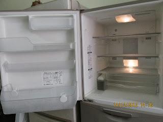 Điện Lạnh Tân Tiến: thanh lý máy lạnh TOSHIBA INVERTER nội địa Nhật đời cao 2011 - 2012 - 2013. - 2