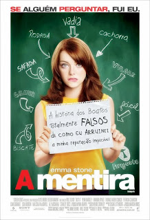 A Mentira – Full HD 1080p