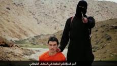 Kenji Goto, rehén japonés es decapitado por el Estado Islámico