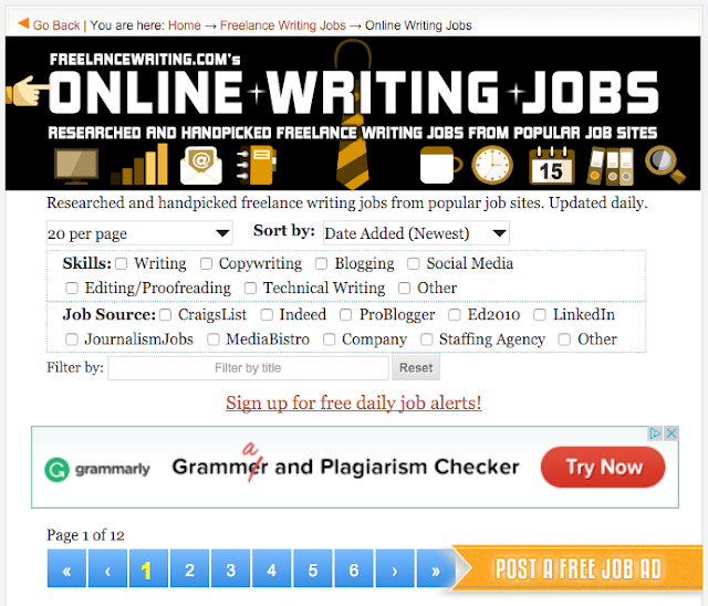 kat boogaard my favorite places to lance gigs kat boogaard it combs through all sorts of other job posting sites in order to pull all lance writing positions into one spot