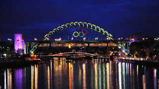 Next London Olympics 2012 : One Month to Go Until the London 2012 Olympic Games