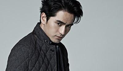 Lee Jin wook  Nine - 9 Times Time Travel