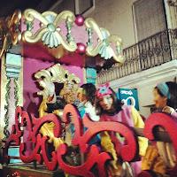 Epiphany parade, Alcázar de San Juan, Spain