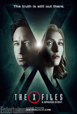 Television: THE X-FILES