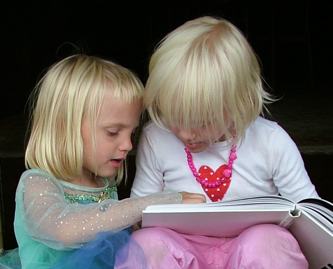 10 libros para leer con los niños