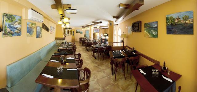 Restaurant La Vila de Pals