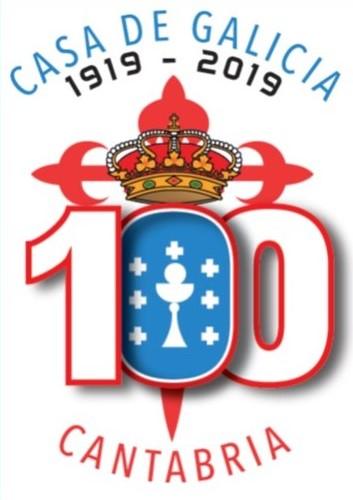 CENTENARIO DE LA CASA DE GALICIA EN CANTABRIA (1919-2019)