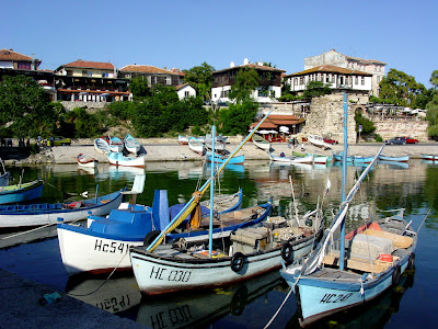 Nessebar Holidays in Bulgaria