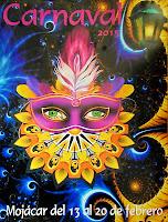 Carnaval de Mojácar 2015