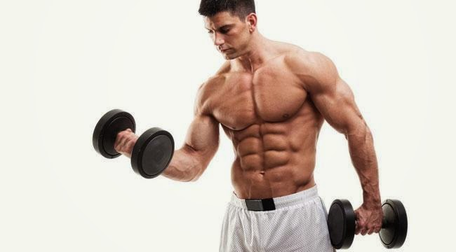 How to Get Ripped and Big - 10 Tips to Build Muscle and Get Ripped at the Same Time