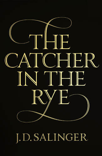 the emotions of the character of holden caulfield throughout his struggles in the book the catcher a Catcher in the rye, holden struggles growing up  holden caulfield from the book the catcher in  throughout the novel, holden struggles through teenage.