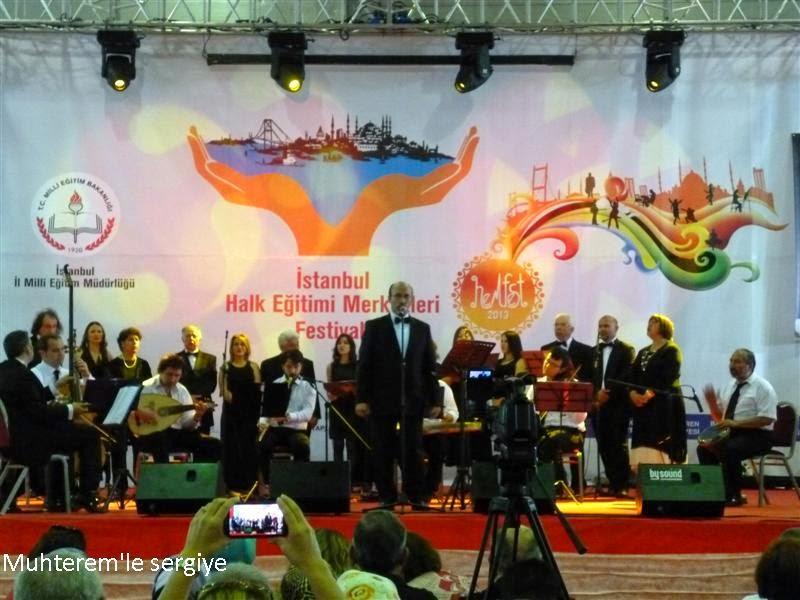 Türk Sanat Müziği Korosu