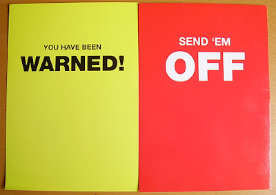 kartu kuning dan kartu merah di sepak bola