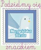 Podziel się znaczkiem
