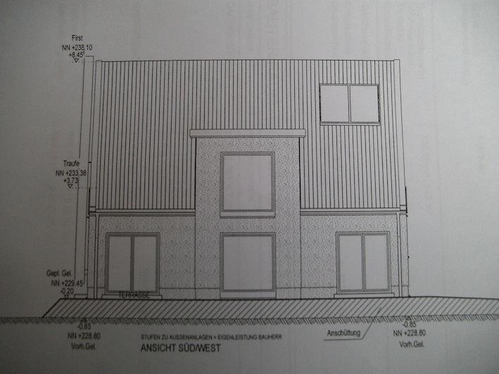 home sweet home unser haus. Black Bedroom Furniture Sets. Home Design Ideas