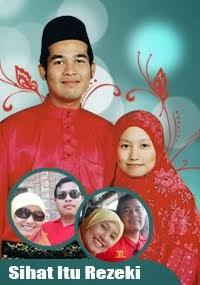 Keluarga Siti Salihah