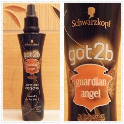 Schwarzkopf, Heat protection