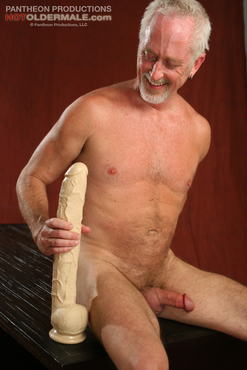 from Carmelo gay man dildo