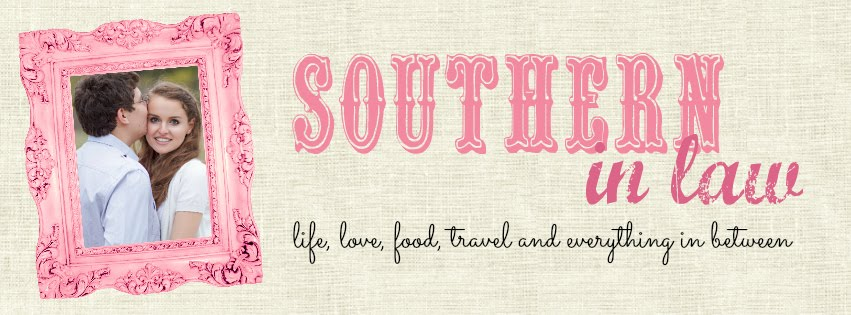Southern In Law - An Australian Healthy Living and Gluten Free Lifestyle Blog