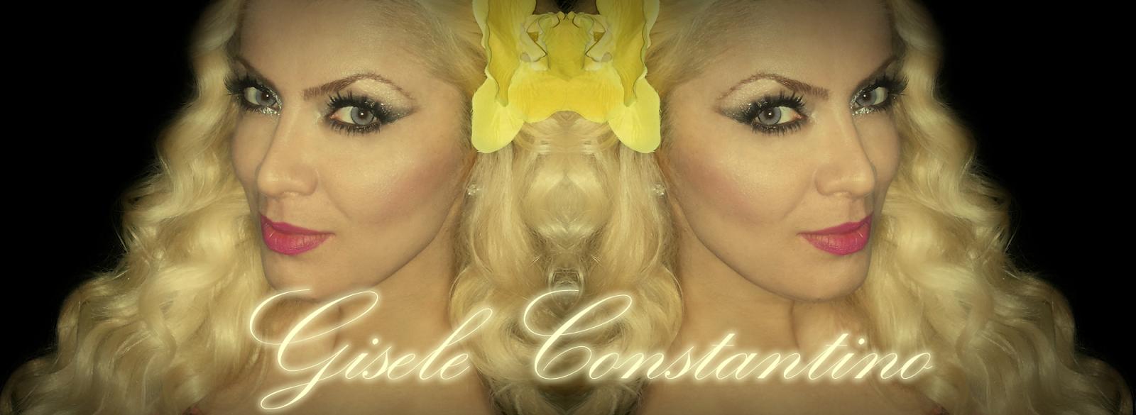 Gisele Constantino
