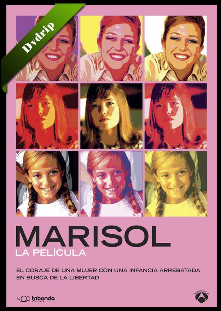 Marisol La Pelicula DVD
