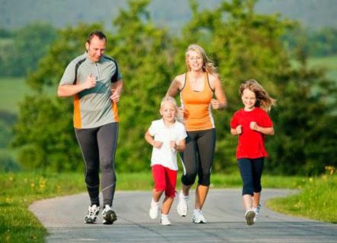 Hacer ejercicio de forma habitual