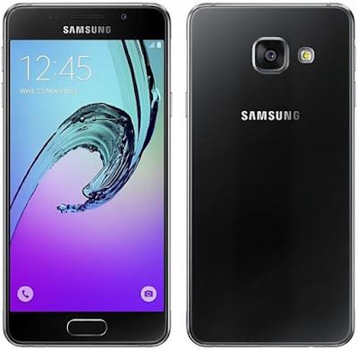 Samsung SM-A310F Galaxy A3 2016 Specs
