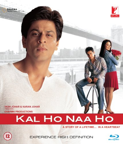 Shah rukh wanted salman to work in kal ho na ho - bombay times