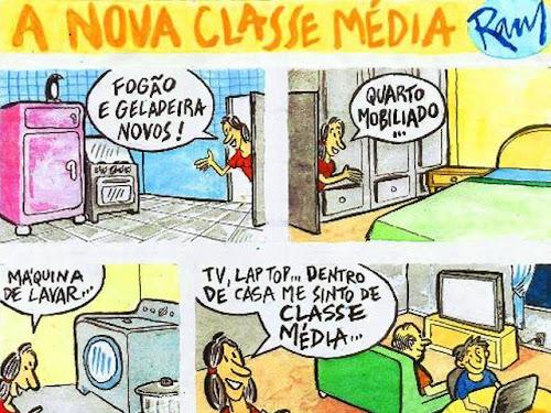 A Nova Classe Média