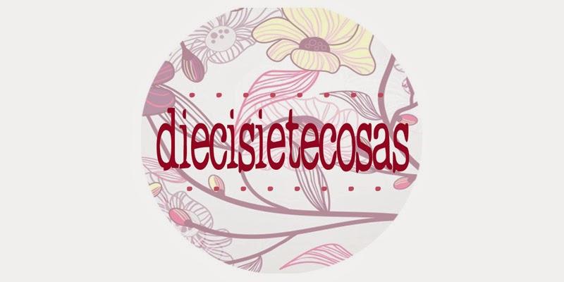 Diecisietecosas