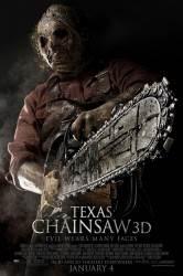 ver peliculas online en hd sin corte La matanza de Texas / Texas Chainsaw 3D (2013)