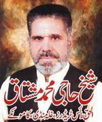 Sh Muhammad Mushtaq