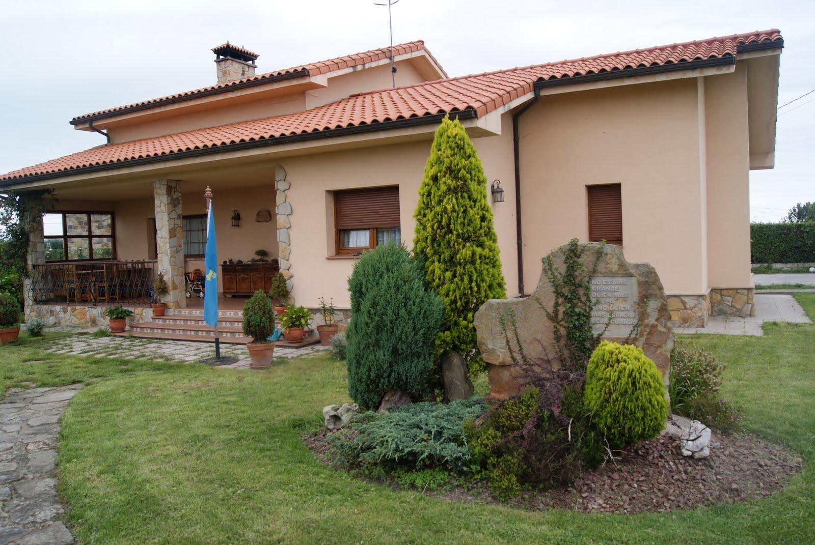 Casachaletasturias casa con encanto especial en venta - Casas de madera con encanto ...