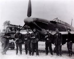 """B"" Flight, 85 Squadron"