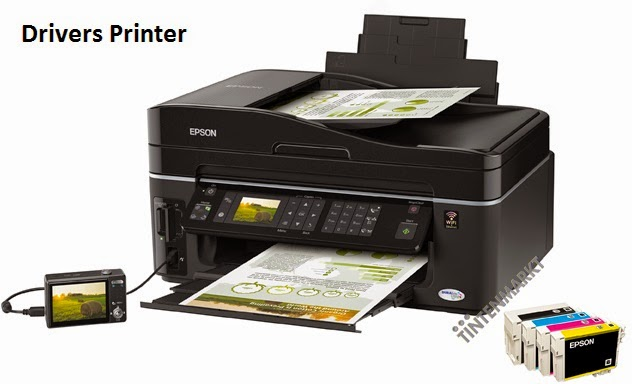 Complete Guide How to Install Epson T33 Printer Driver