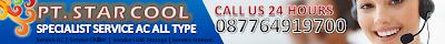 SERVICE AC | 087764919700
