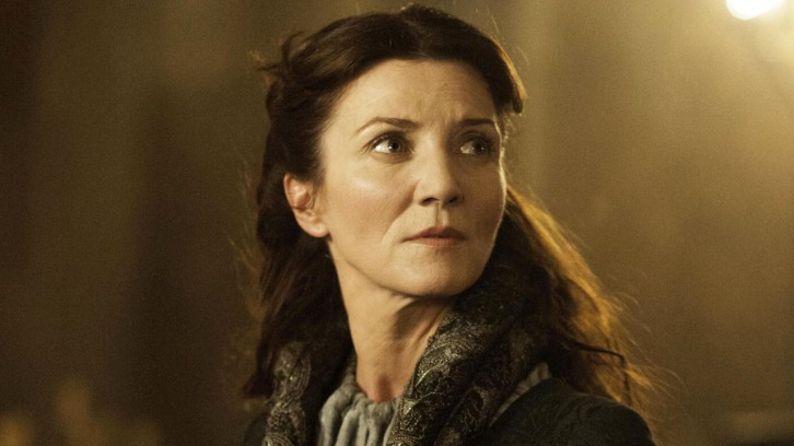 Resurrection - Season 2 - Michelle Fairley joins cast