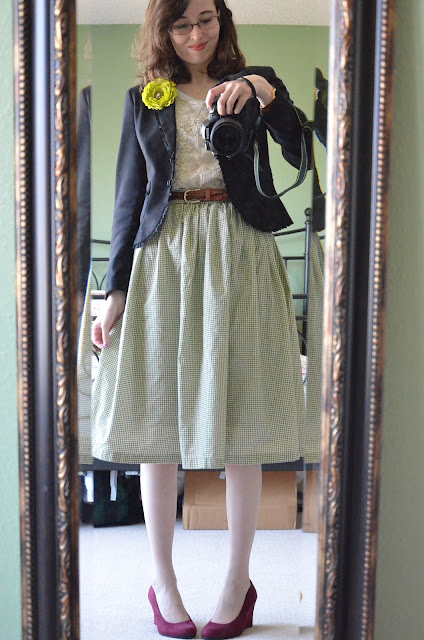 Bramblewood Fashion Modest Fashion Beauty Blog Sunday