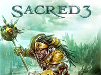 Sacred 3 Orcland Story Addon - RELOADED