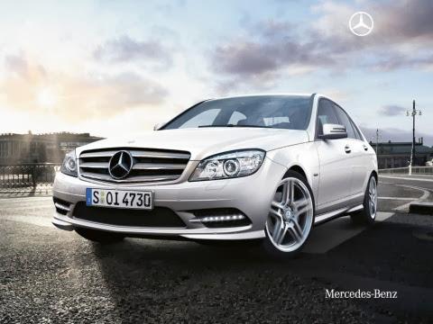 Mercedes Clase C se reinventará en 2014
