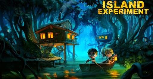 Island Experiment v2.162 APK Mod