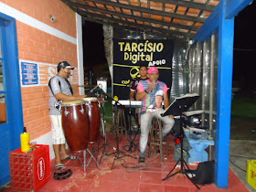 TARCÍSIO DIGITAL: PARNAÍBA-PI