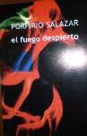 """""""EL FUEGO DESPIERTO"""""""