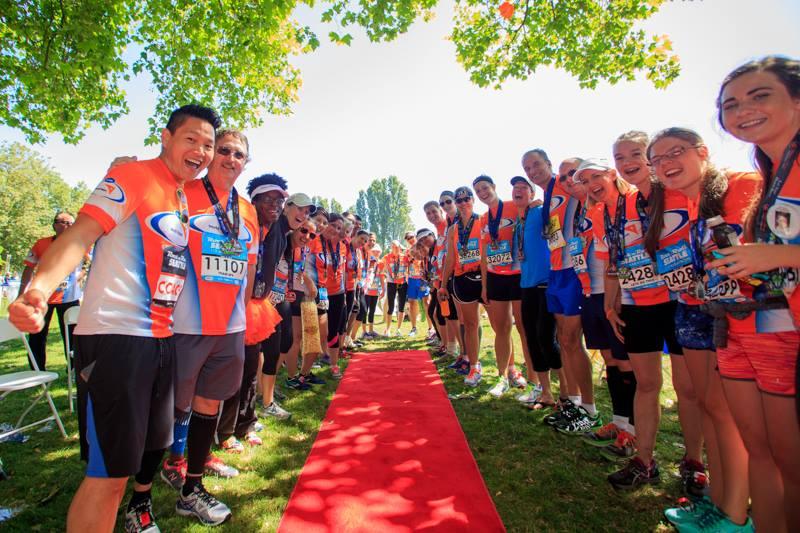 My half marathon recap for team World Vision - Rachel Teodoro