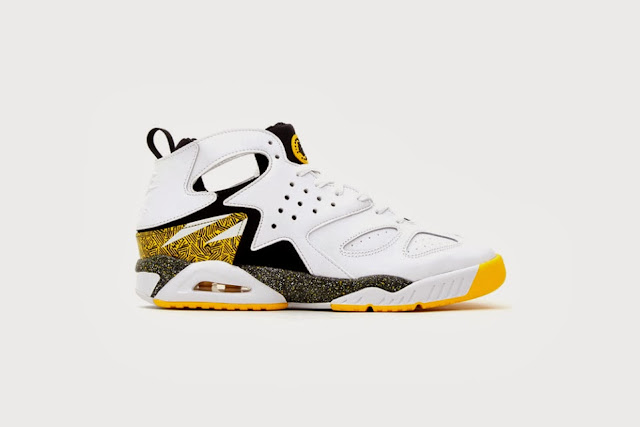Nike Air Tech Challenge Huarache OG