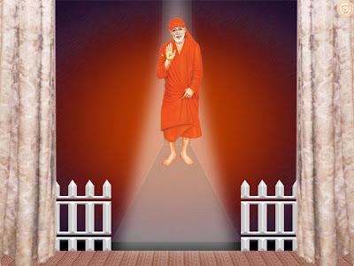 Dreams From Shirdi Sai Baba - Anonymous Sai Devotee