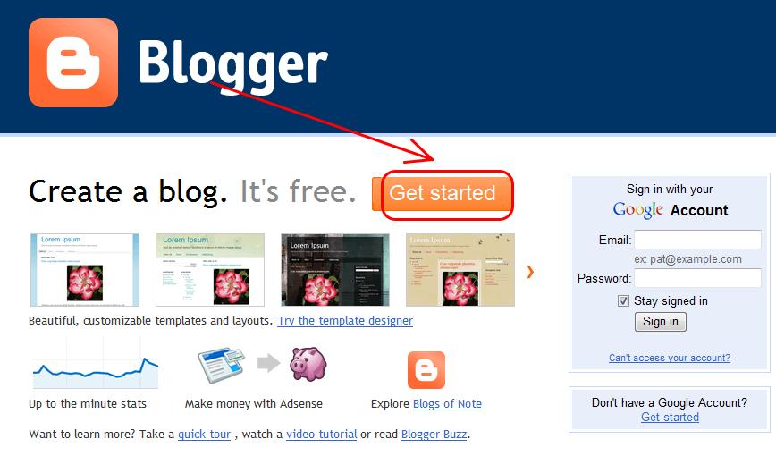 Blogspot-Ca-Nhan